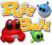 Play Puff Ball Online