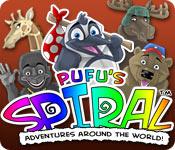Pufu's Spiral: Adventures Around the World Game Featured Image