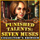 New computer game Punished Talents: Seven Muses Collector's Edition