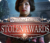 Punished Talents: Stolen Awards Game Featured Image