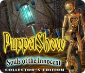 PuppetShow: Souls of the Innocent Collector's Edition Game Featured Image