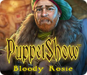 Buy PC games online, download : PuppetShow: Bloody Rosie