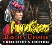 PuppetShow: Destiny Undone Collector's Edition for Mac Game