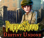 PuppetShow: Destiny Undone Game Featured Image