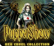 PuppetShow: Her Cruel Collection Game Featured Image