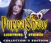 PuppetShow: Lightning Strikes Collector's Edition for Mac Game