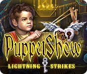 PuppetShow: Lightning Strikes Walkthrough