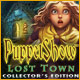 PuppetShow: Lost Town Collector's Edition Game