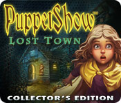 PuppetShow: Lost Town Collector's Edition for Mac Game