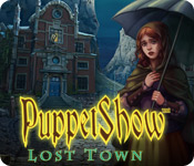 PuppetShow: Lost Town Walkthrough