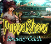 PuppetShow: Mystery of Joyville  Strategy Guide feature