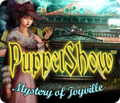 PuppetShow: Mystery of Joyville  Walkthrough