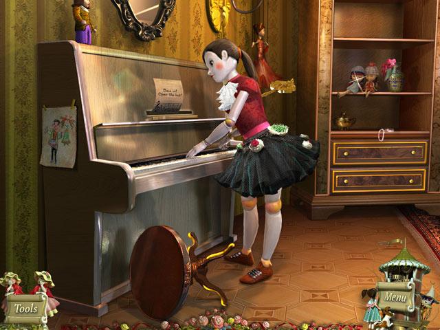 PuppetShow: Mystery of Joyville Screenshots