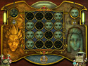 in-game screenshot : PuppetShow: Mystery of Joyville (pc) - Solve puzzles and uncover dark secrets.