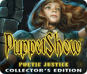 PuppetShow: Poetic Justice Collector's Edition Game Featured Image