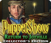 PuppetShow: Return to Joyville Collector's Edition for Mac Game