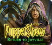 Puppetshow: Return to Joyville for Mac Game