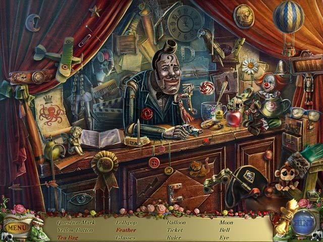 Gra Puppetshow: Return to Joyville Gra Bezpłatne