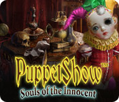 PuppetShow: Souls of the Innocent Game Featured Image