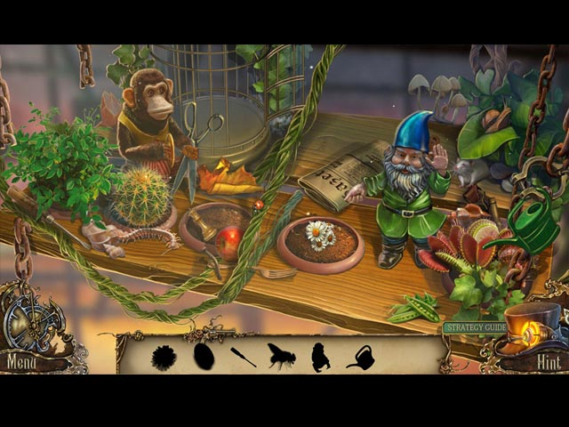 Big fish games puppetshow the face of humanity for Big fish games facebook