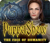 PuppetShow: The Face of Humanity Game Featured Image