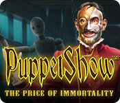 PuppetShow: The Price of Immortality Game Featured Image