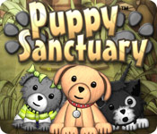 Puppy Sanctuary for Mac Game