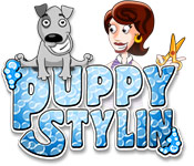 Puppy stylin` game download for pc and mac.