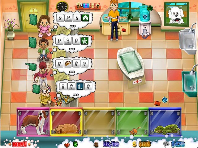 Click To Download Purrfect Pet Shop