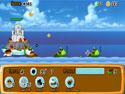 in-game screenshot : Puru Pirate's War (og) - Fight in the Pirate's War!