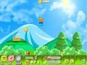 in-game screenshot : Puru Puru 2 (og) - Help Puru make it home!