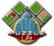 Puzzle City Game Featured Image