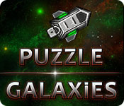 Puzzle Galaxies Game Featured Image