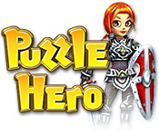 Puzzle Hero Game Featured Image