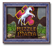 Puzzle Mania Game Featured Image