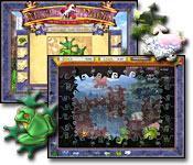 Puzzle Mania screenshot
