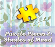 Puzzle Pieces 2: Shades of Mood