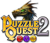 Puzzle Quest 2 Game Featured Image