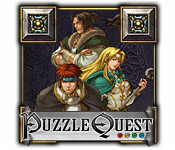 Puzzle Quest Feature Game