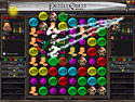in-game screenshot : Puzzle Quest (pc) - An epic Match 3 puzzle challenge!