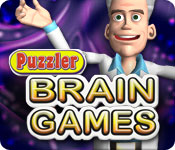 Puzzler Brain Games Game Featured Image