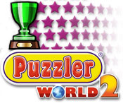Puzzler World 2 Game Featured Image
