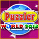 Puzzler World 2013 Game