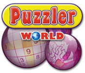 Puzzler World - Featured Game