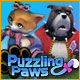 Puzzling Paws Game