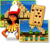 Buy pc games - Pyramid Solitaire: Ancient Egypt