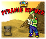 Pyramid Runner Game Featured Image
