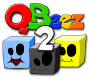 QBeez 2 for Mac Game