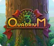 Buy PC games online, download : Quadrium 3