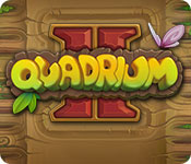 Quadrium II Game Featured Image